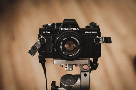 camera generic