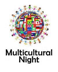 Multi Cultural Night