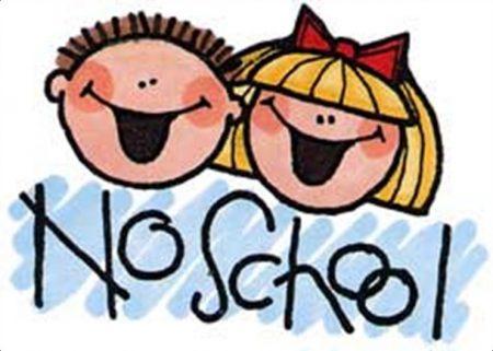 No School 2