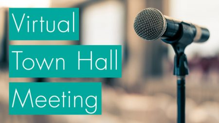 Virtual-Town-Hall-Meeting